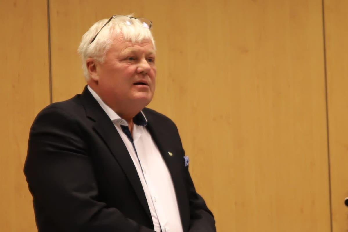 Antti Räsänen