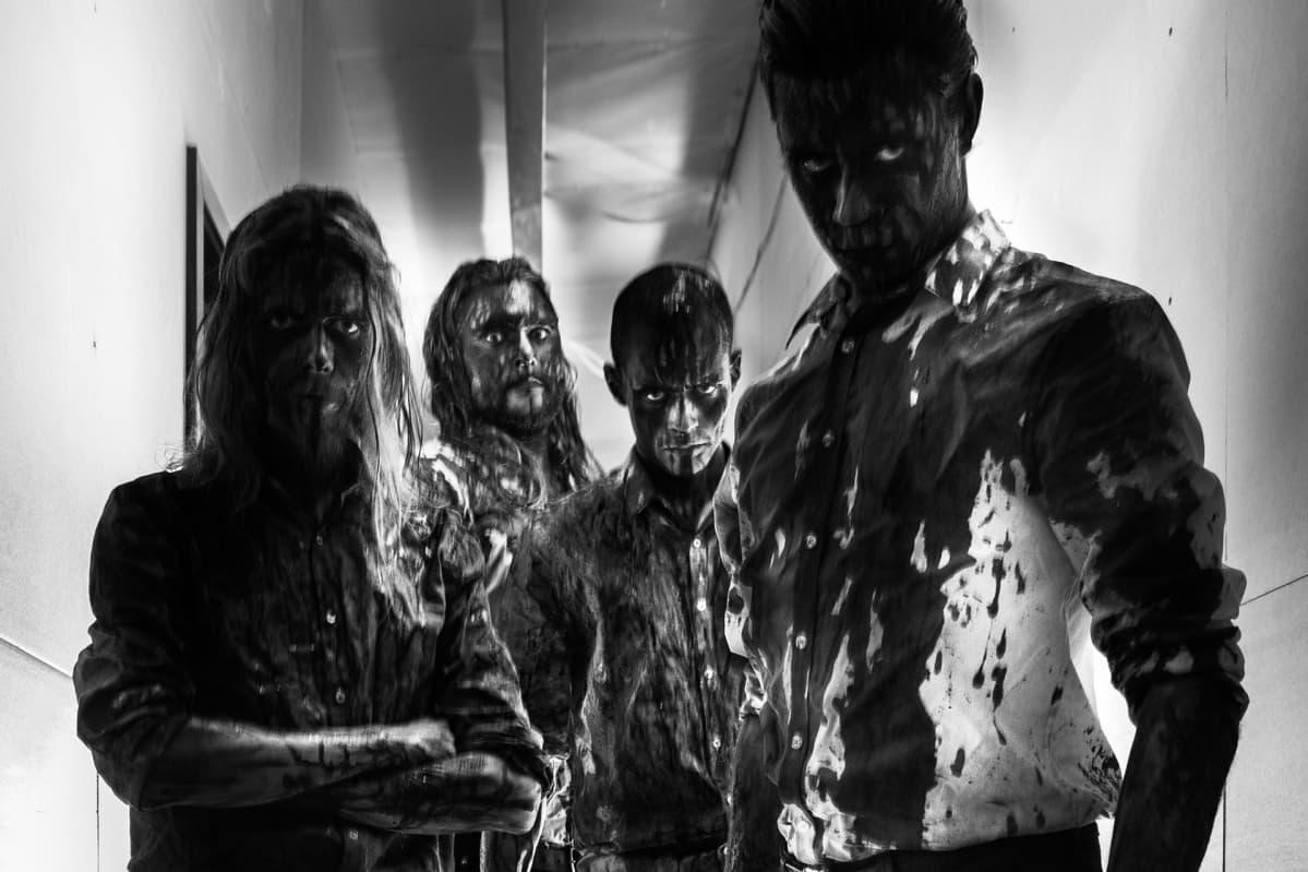 Misþyrming, black metal