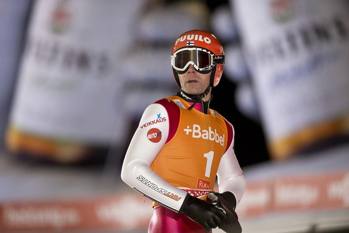 Janne Ahonen voitti Zakopanen kisan 18 vuotta sitten. 5aa979119b