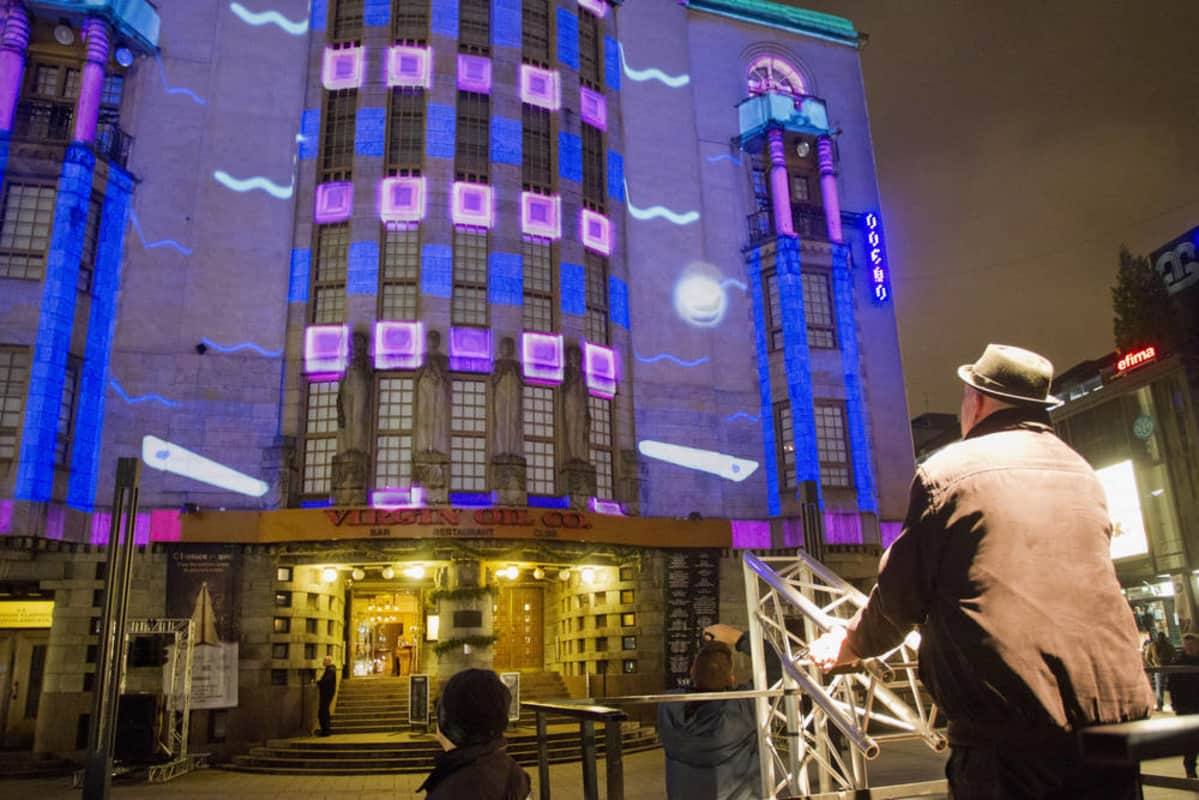 Lux Helsinki 2014