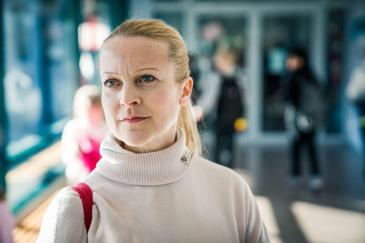 Margit Sjöroos