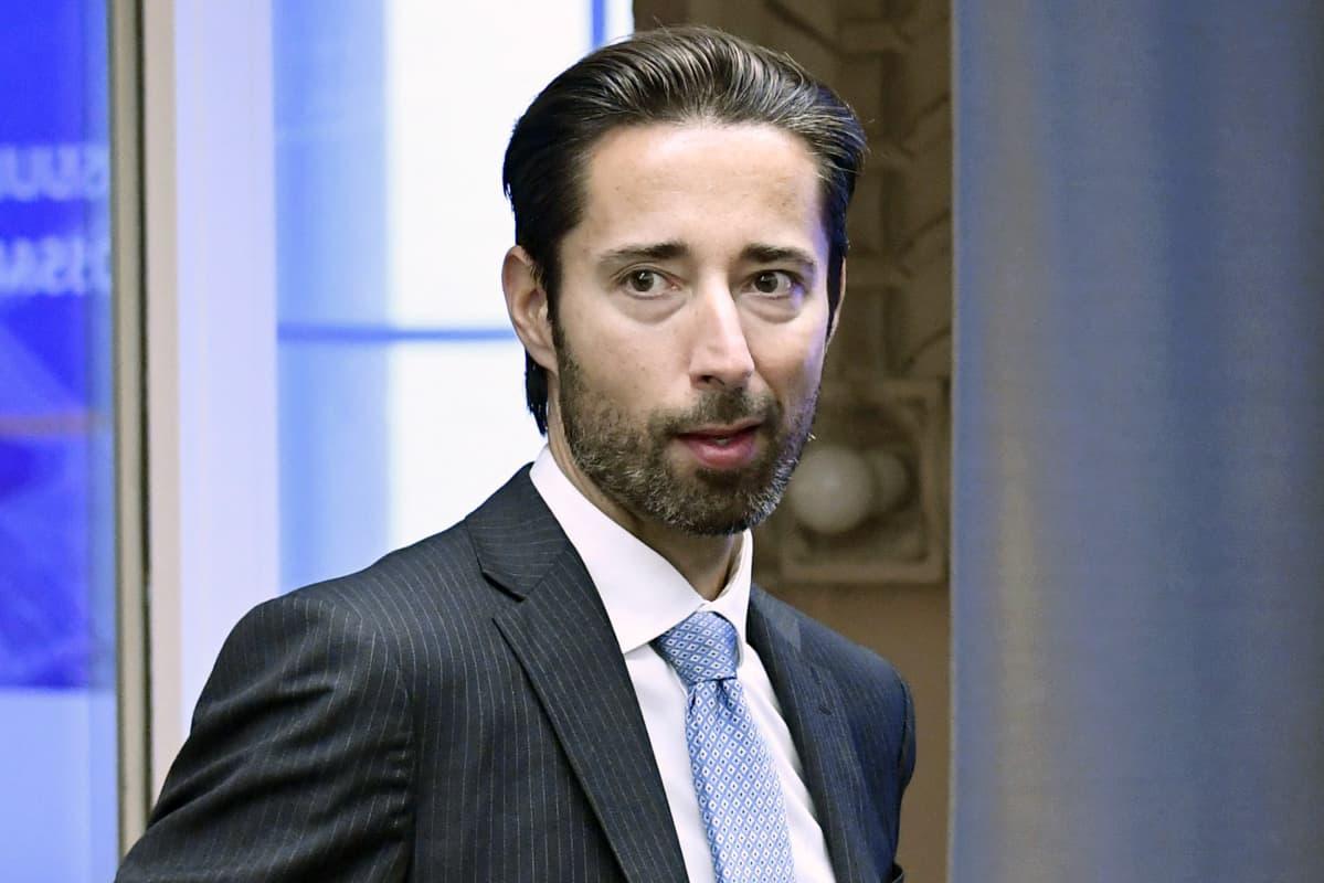 Henrik Husman