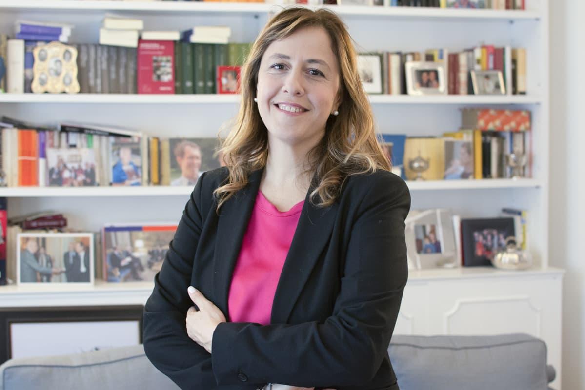 Toimittaja Claudia Mazzola on seurannut Viiden tähden liikettä alusta asti.