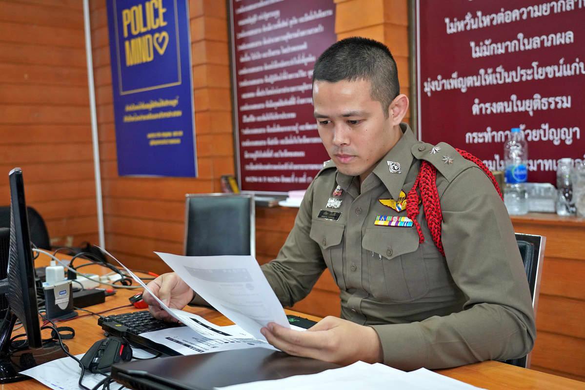 Poliisi ottaa vastaan Netiwitin rikosilmoituksen kunnianloukkauksesta.