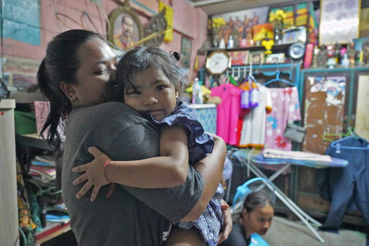 Erään arvion mukaan varallisuuserot Thaimaassa ovat suuremmat kuin missään muualla maailmassa.