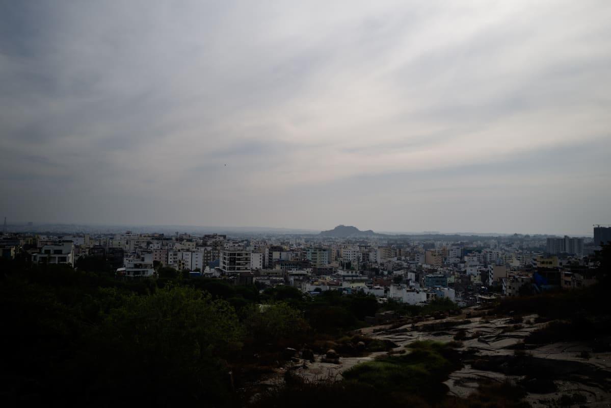 Hyderabadin kuva