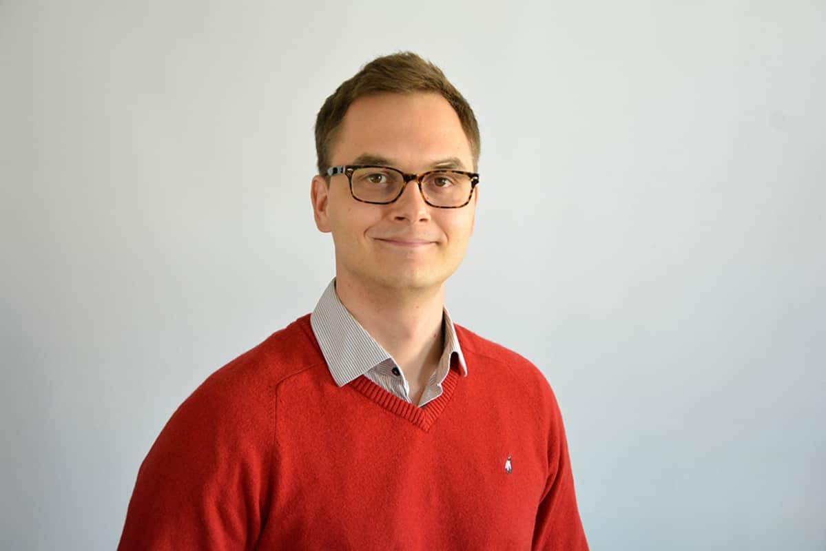 Vesa-Matti Ruuska