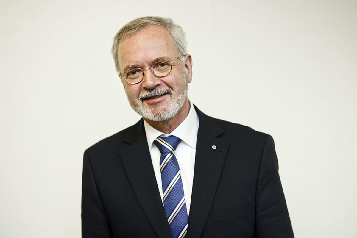 Werner Hoyer.