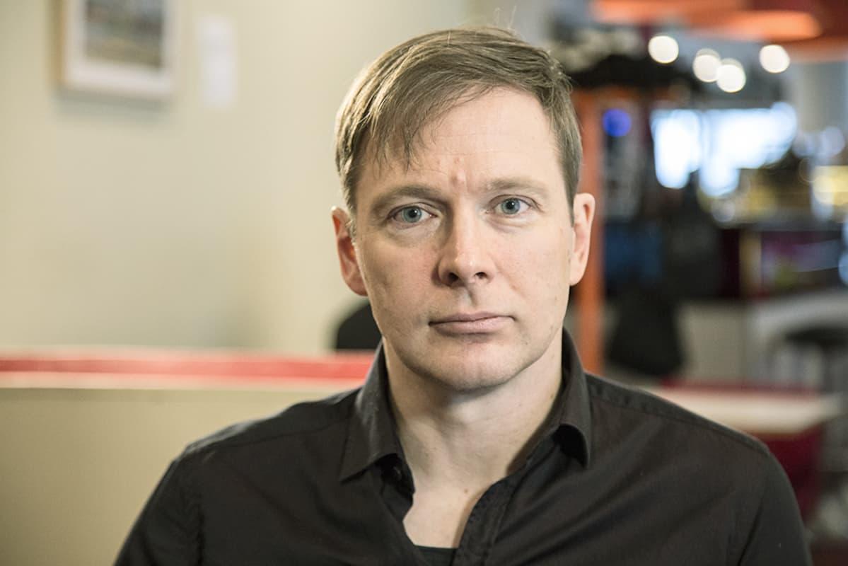 Ari Matikainen