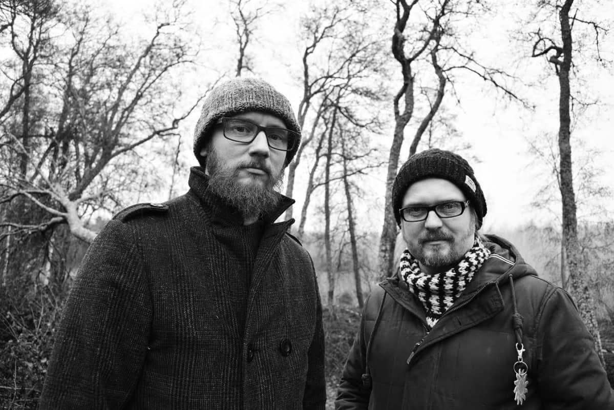 Mysteeripolku sai alkunsa rikospoliisi Mikko Karpin ja kirjailija Marko Hautalan dekkari- ja jännitysharrastuksesta.