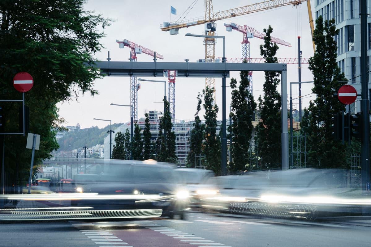 Sähköauto Norja