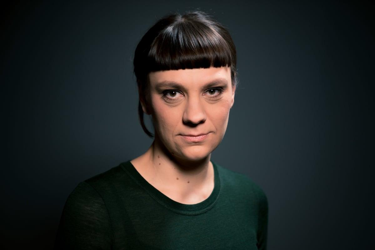 Jenny Matikainen