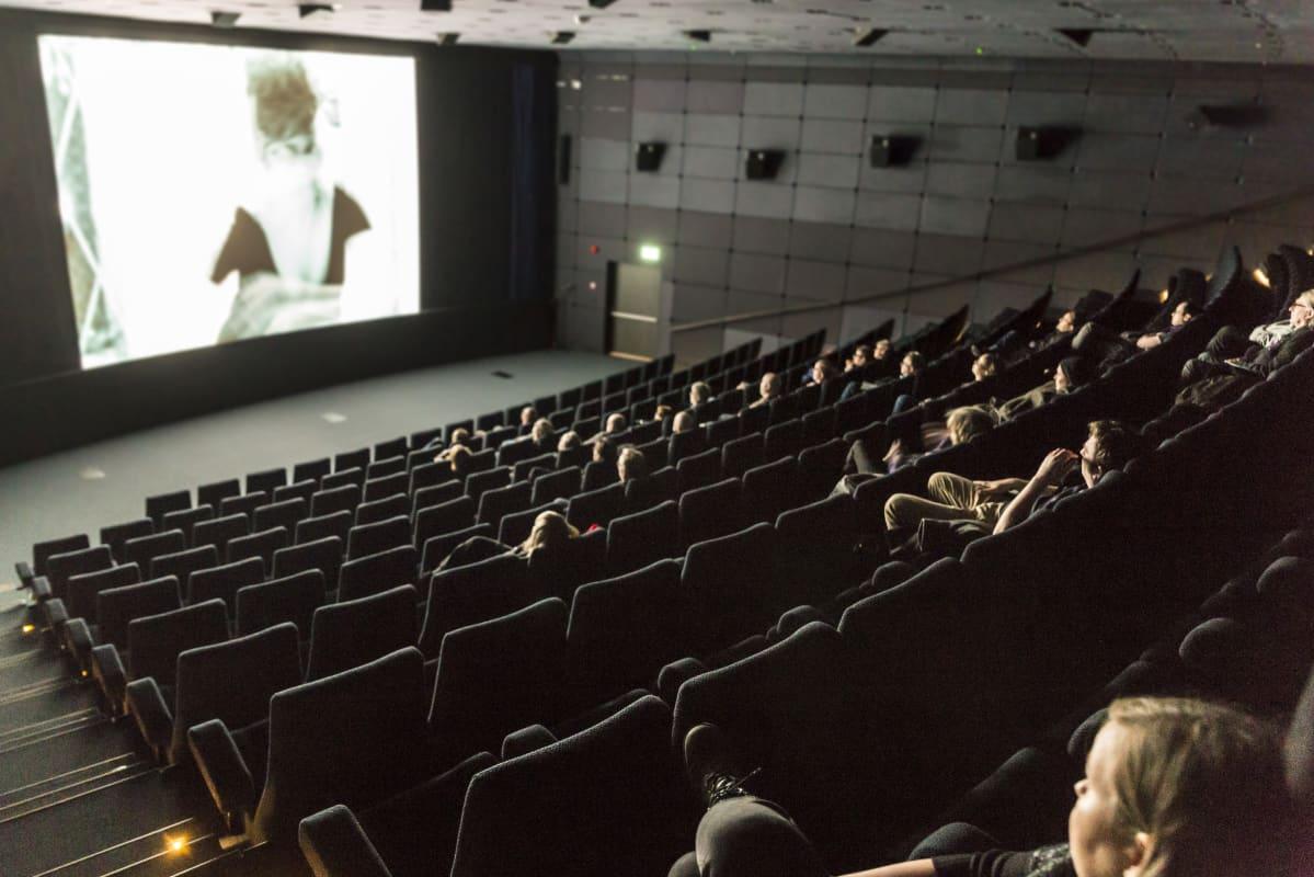 Valkokangas Kino Regina