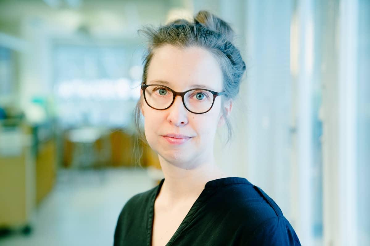 Erna Alitalo, Helsinki, 13.02.2019