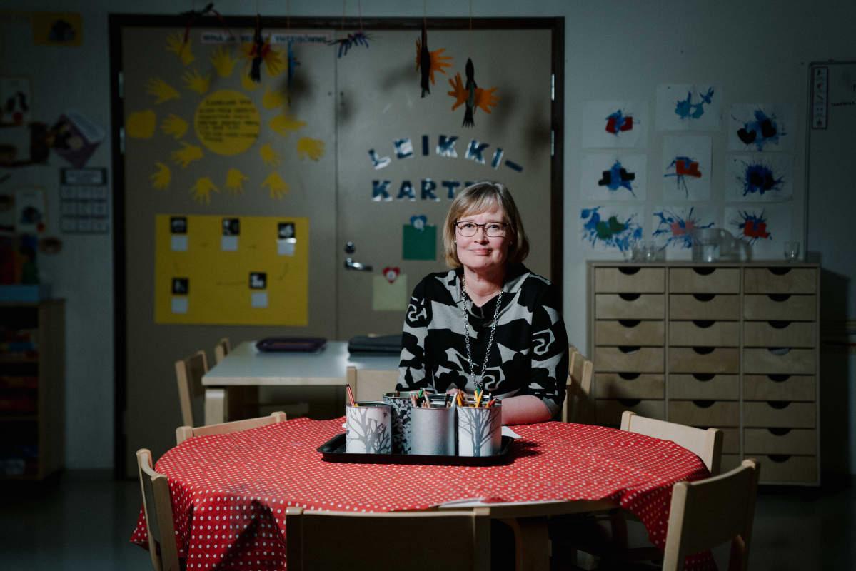 Marita Käyhkö, Nurmijärvi, 14.01.2020