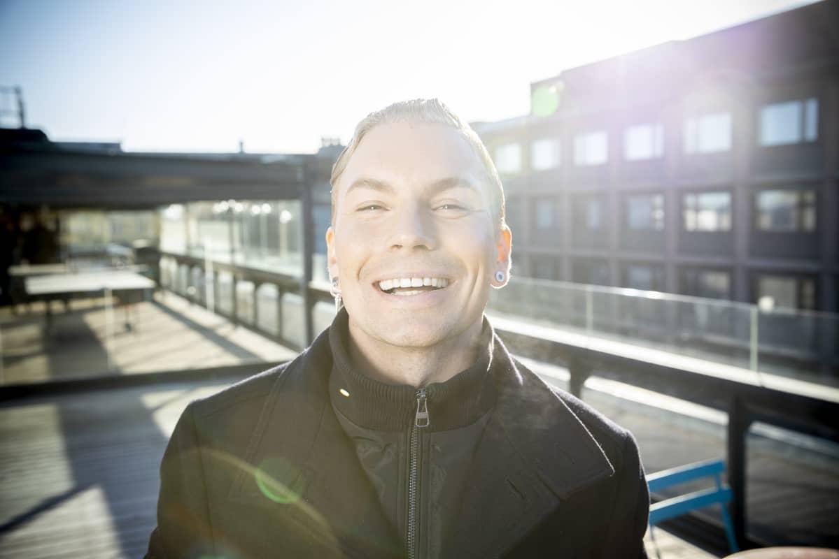 Antti tuisku vain elämää 2020