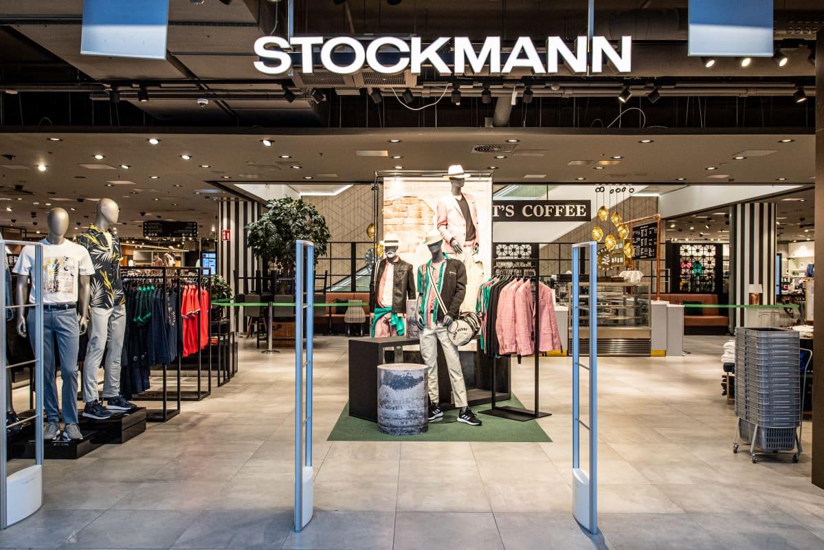 Espoon Tapiolan Stockmann