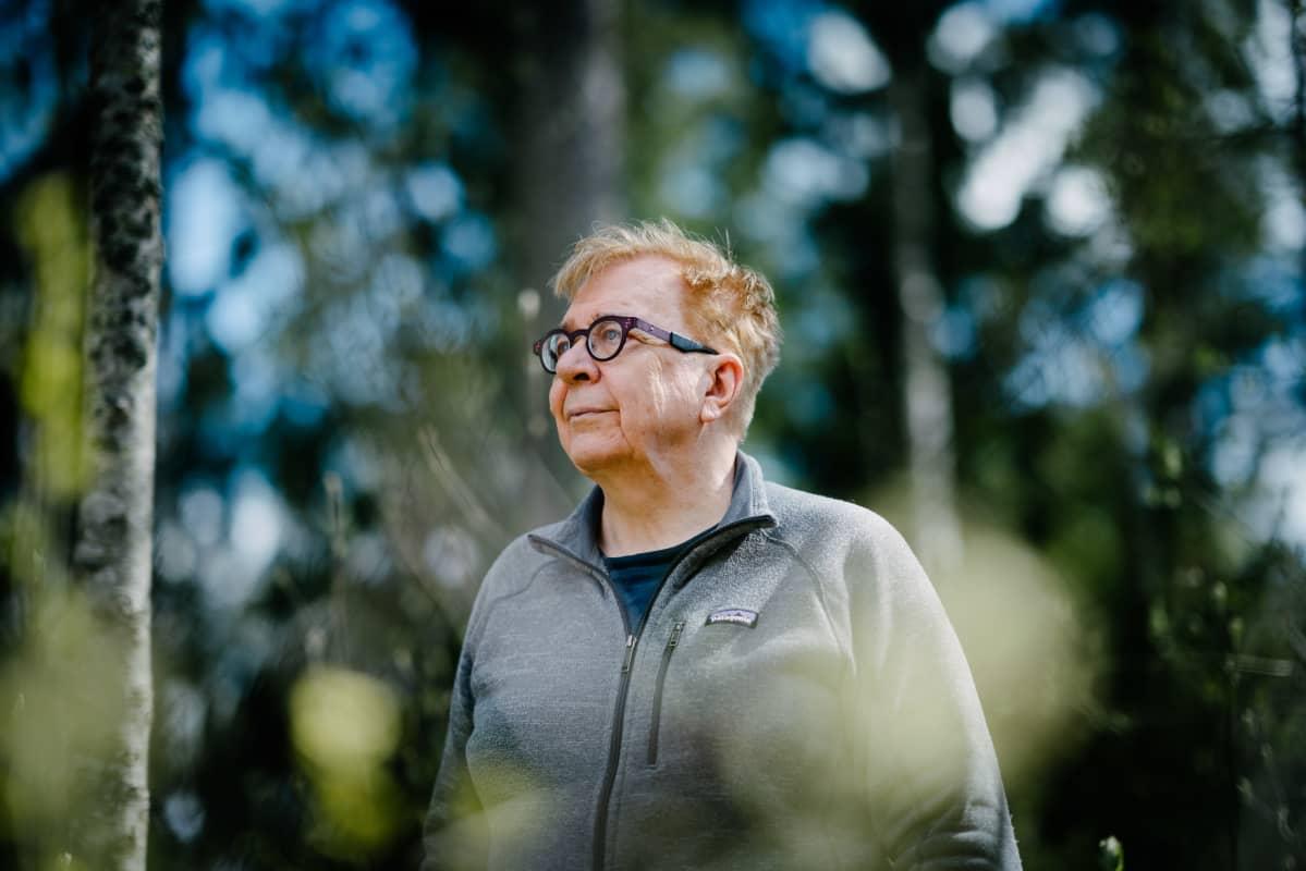Markku Ollikainen, Helsinki, 15.05.2020
