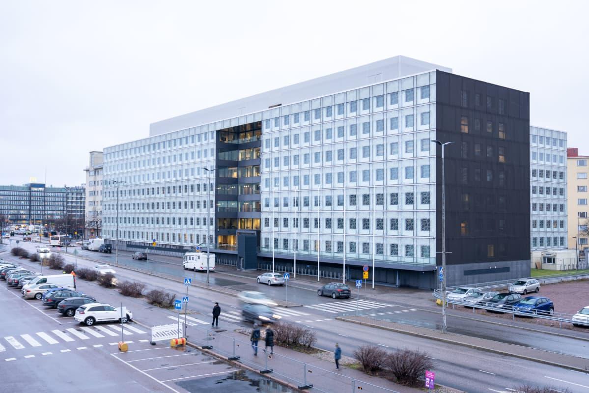 Opetushallitus Hakaniemenranta 6