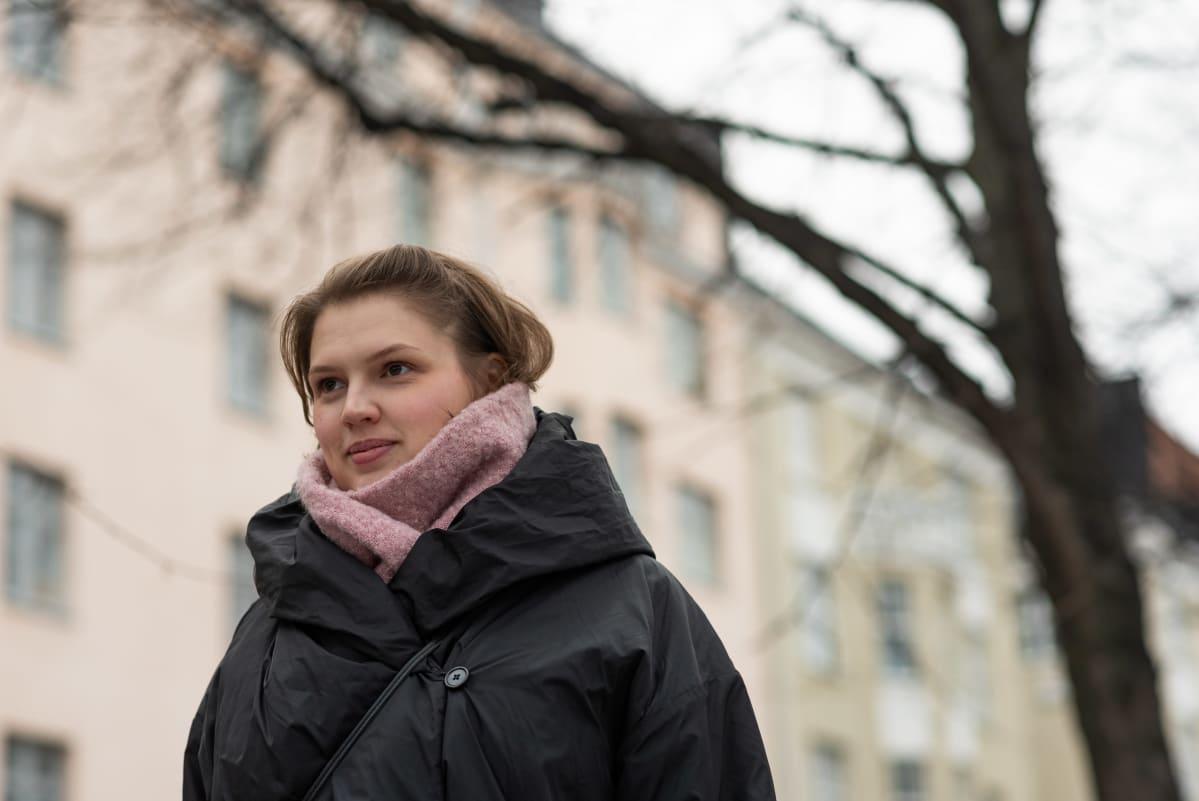 Liina Tiusanen