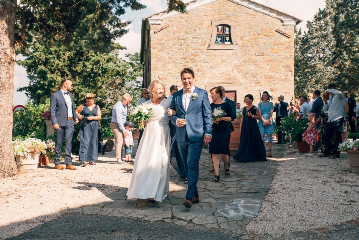 Linda ja Lauri Tuohimaa