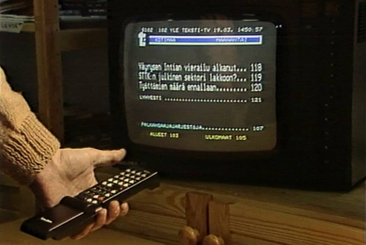 Teksti tv