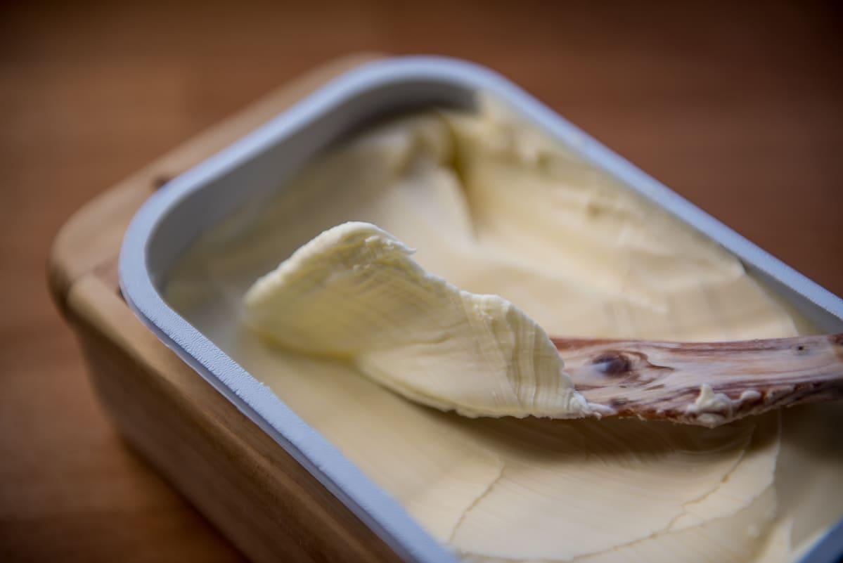 Margariini.