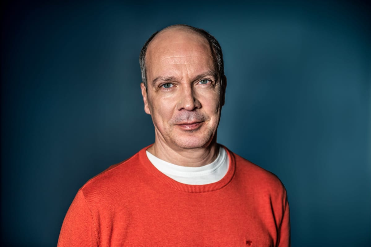 kolumnisti Pekka Seppänen