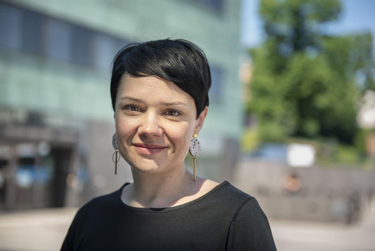 Liina-Kaisa Tynkkynen