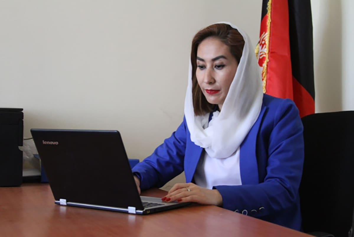 Raihana Azad