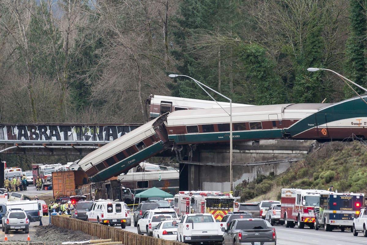 Junaonnettomuus.