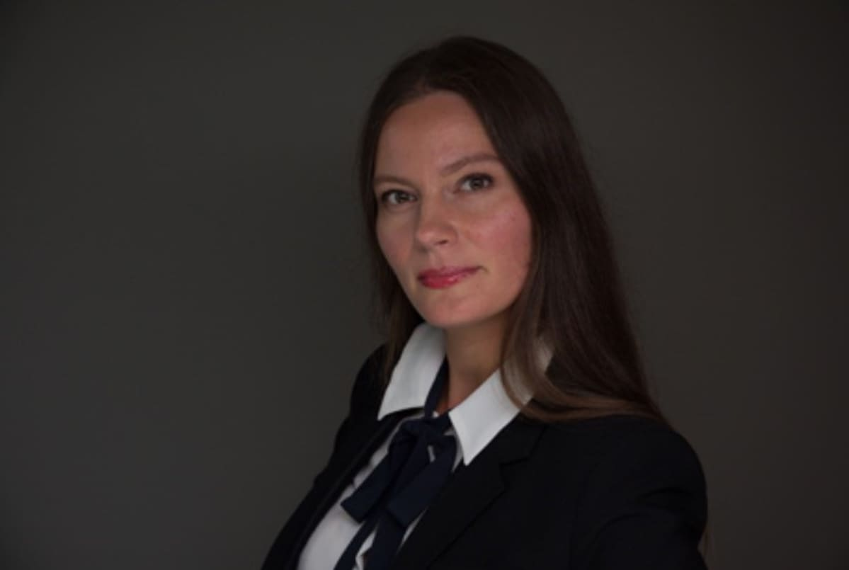 Morningstar-analyysiyhtiön analyytikko Jelena Sokolova.