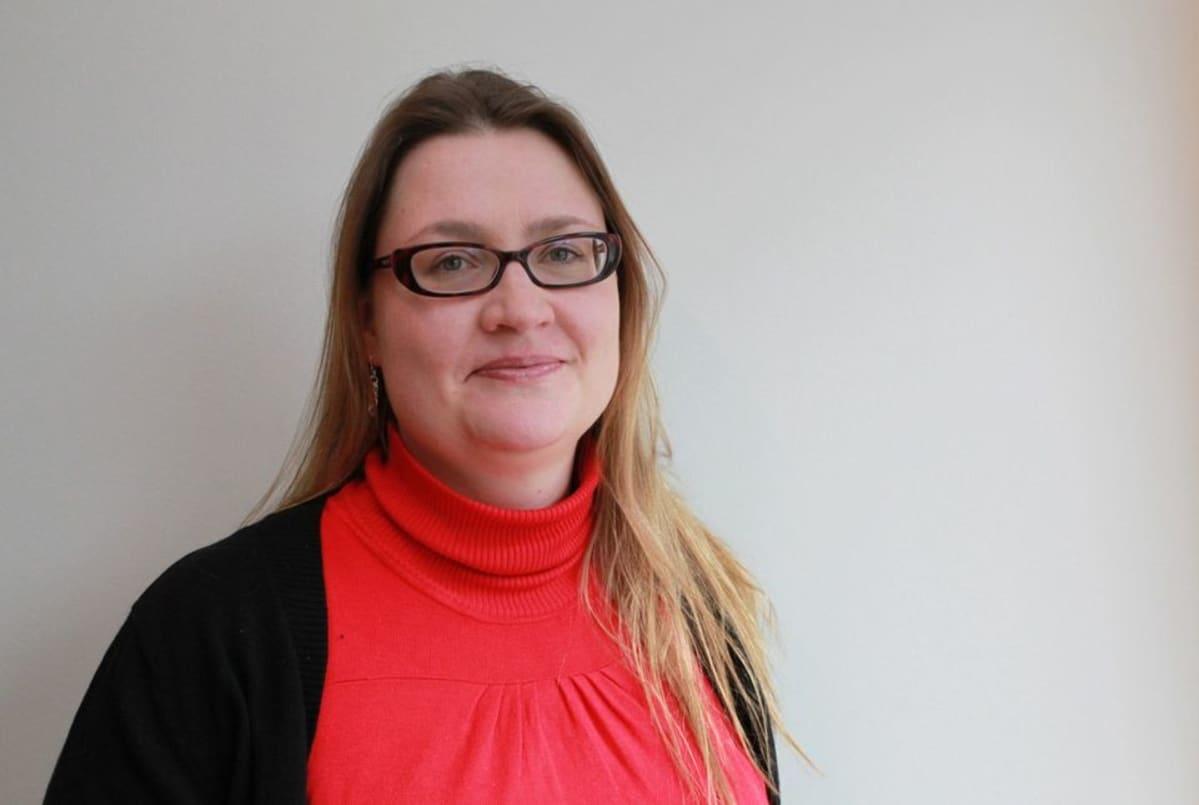 Tanja Perkkiö