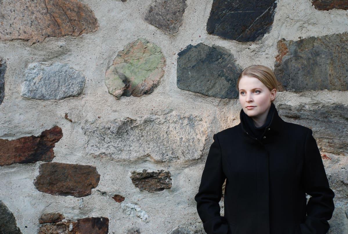 Mia Anderssén-Löf.