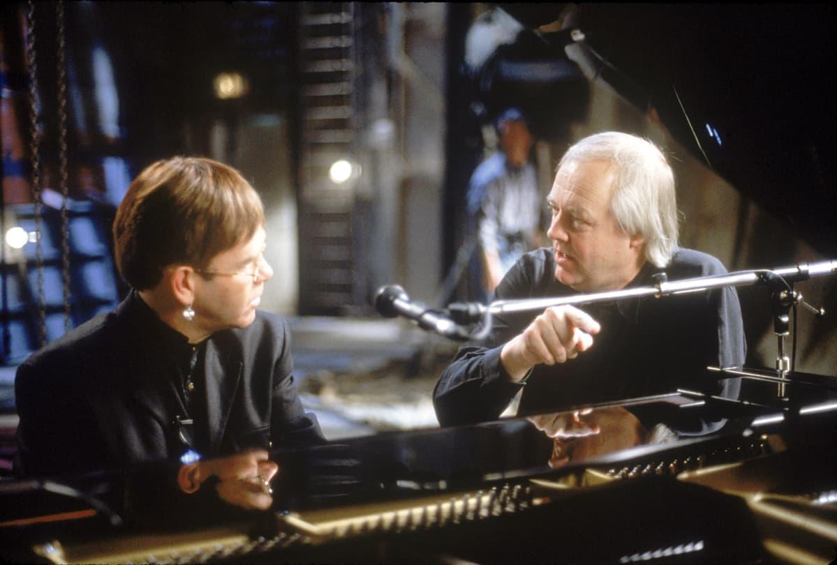Elton John ja Tim Rice