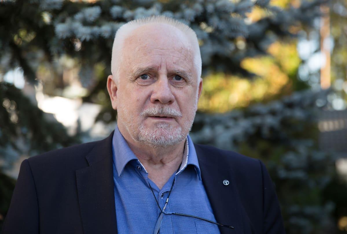 Timo Pehrman
