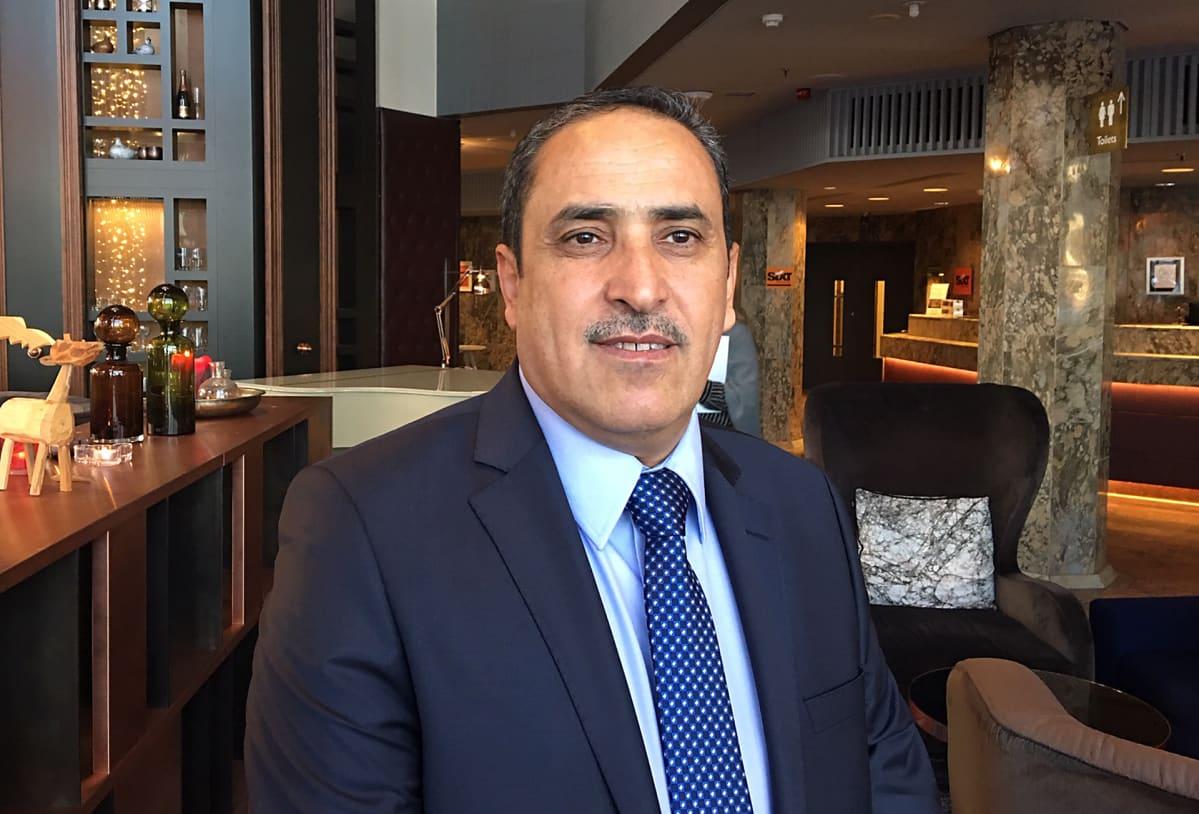 Abdulrazaq Ahmed Al Hegri