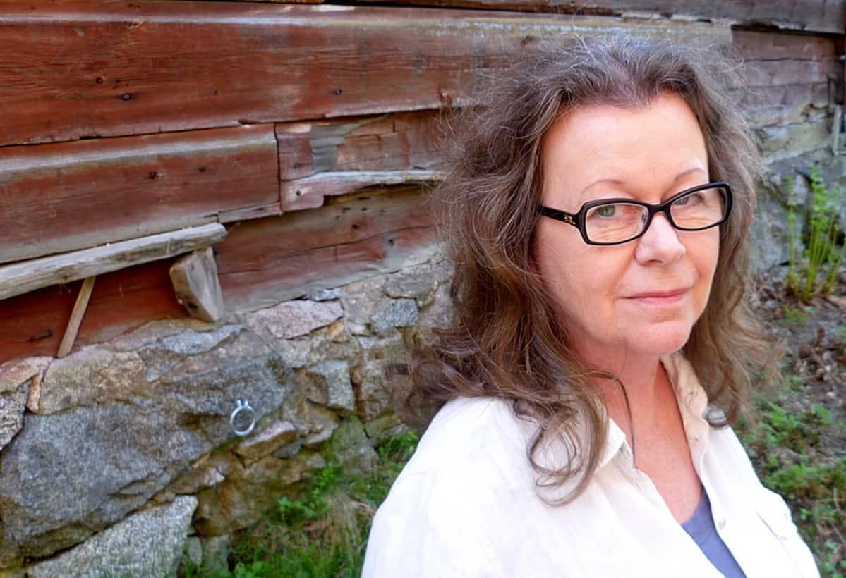 Marja Myllyniemi