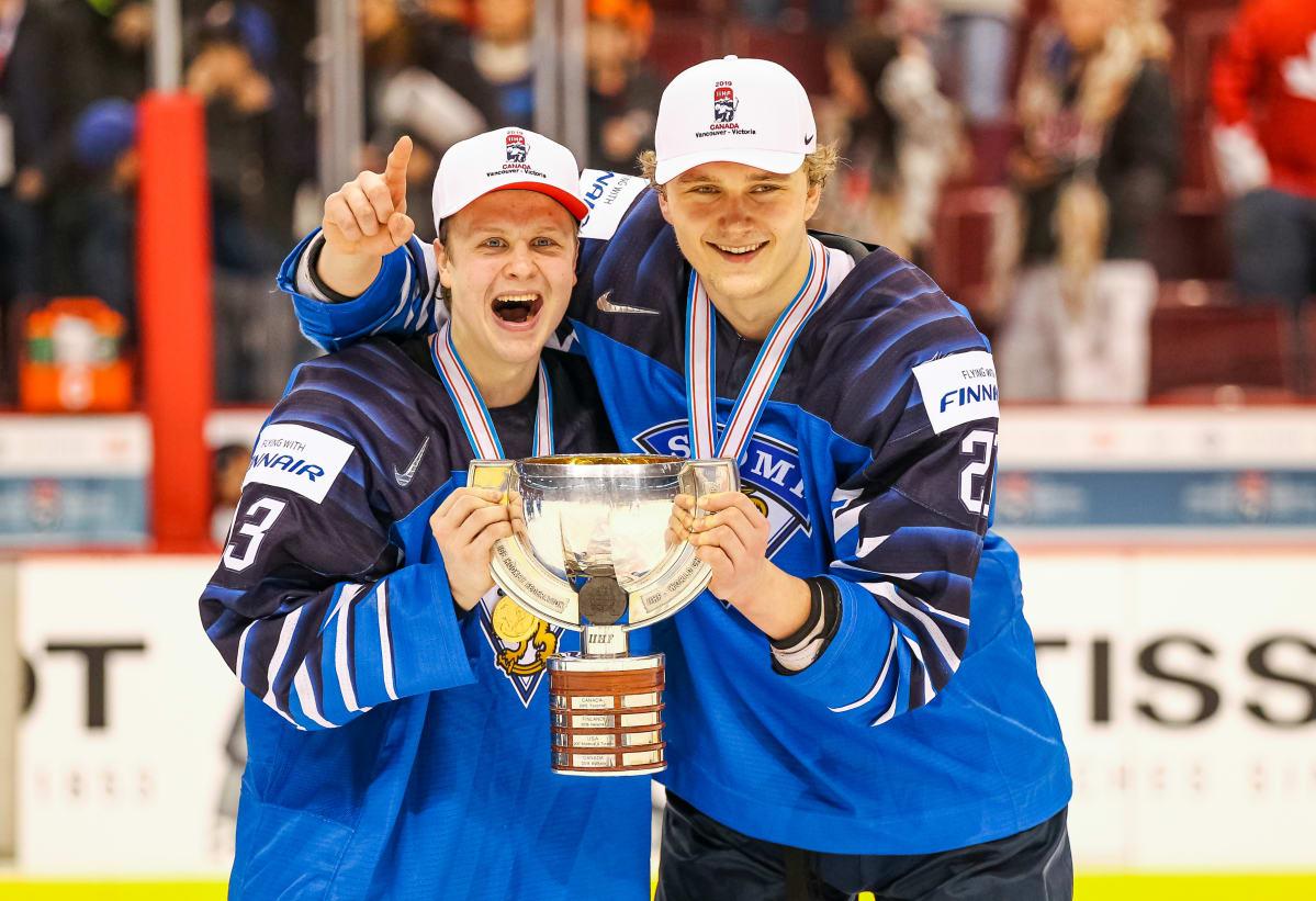 Suomen maailmanmestaruuden kunniaksi ei järjestetä torijuhlia  c2c96811da
