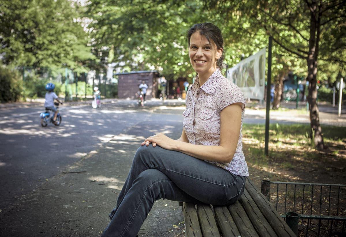 Susanna Rinne-Wolf