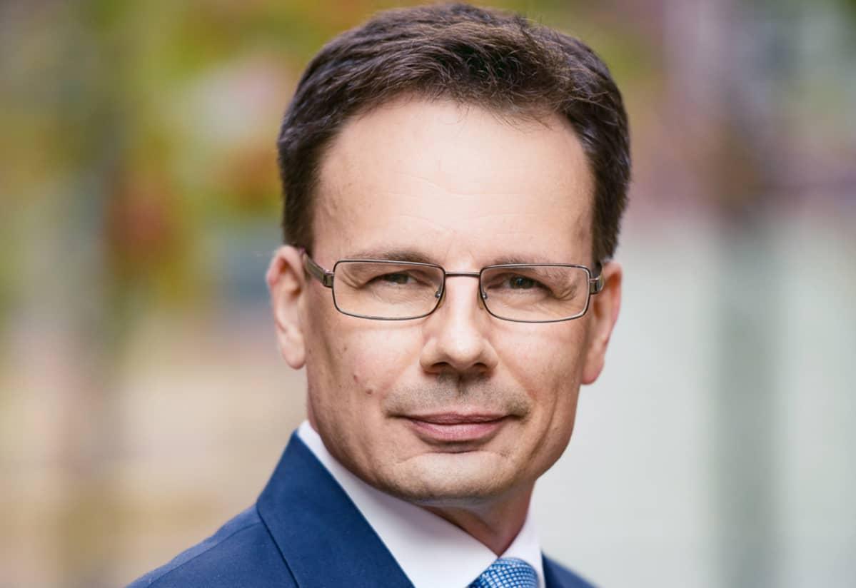 Timo Salovaara