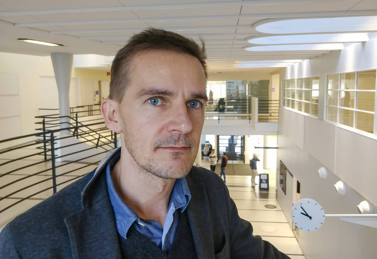 Tuomas Mylly Turun yliopisto