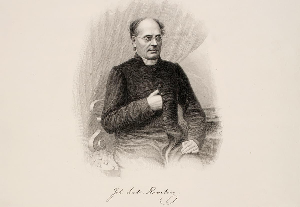 Johan Ludvig Runeberg