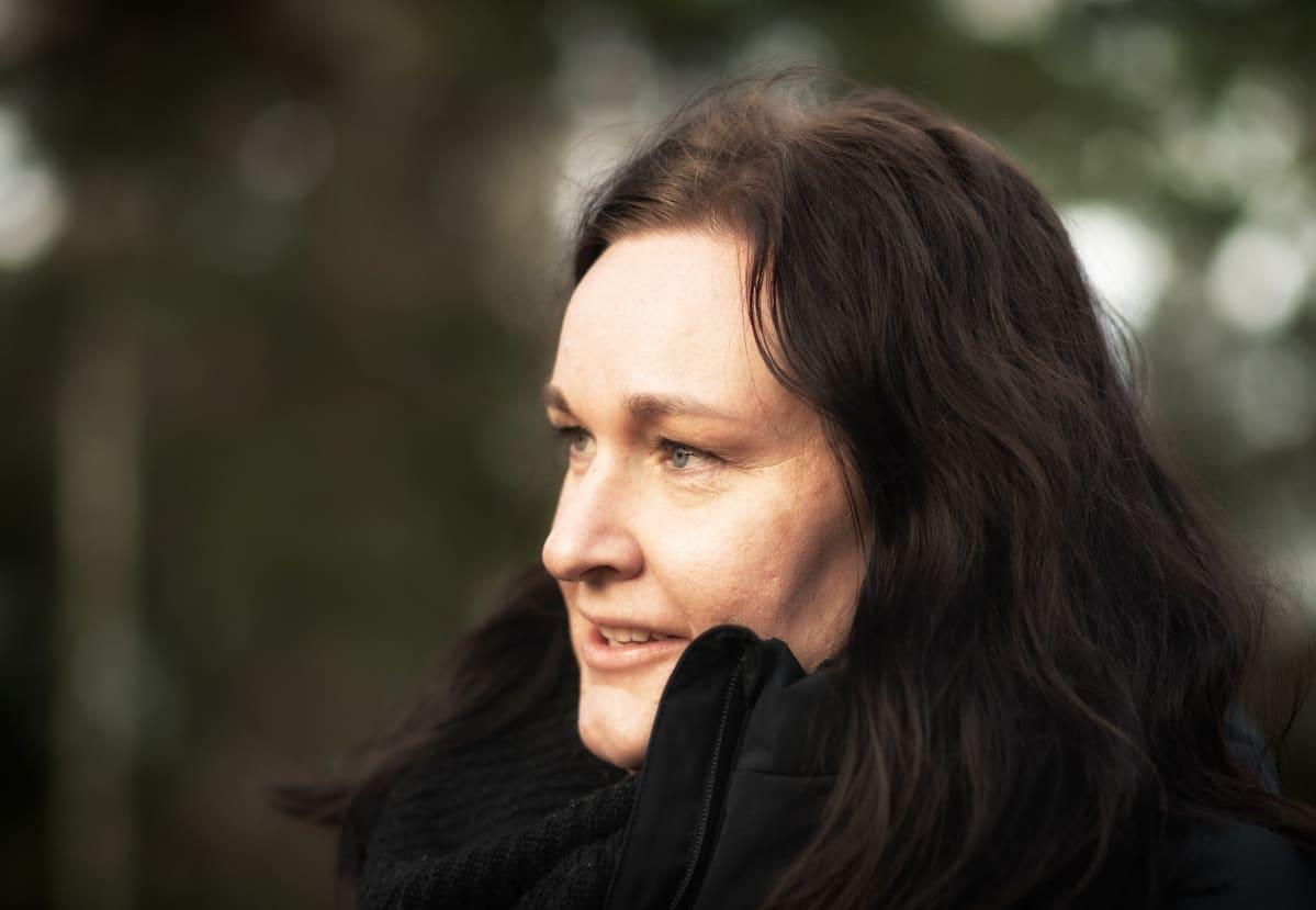 Maria Kaurismäki