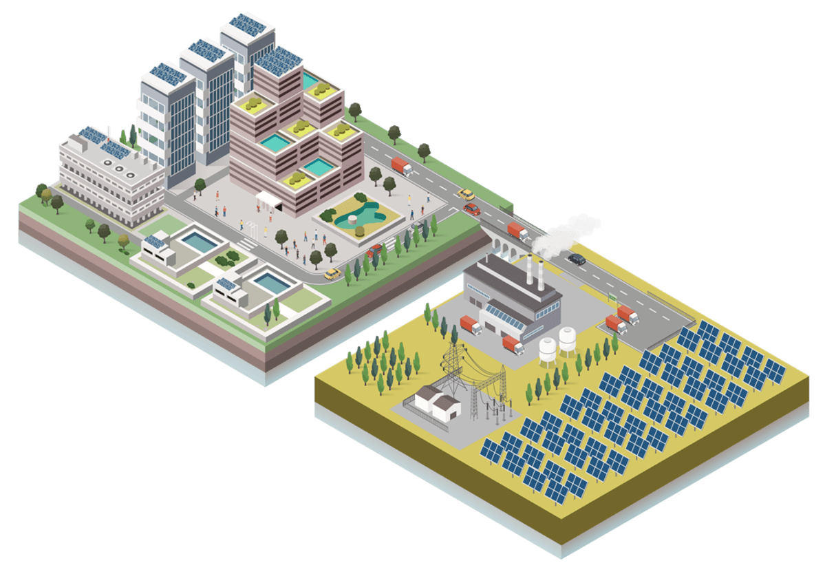 Hybrid-Power Finlandin esimerkkikuva.