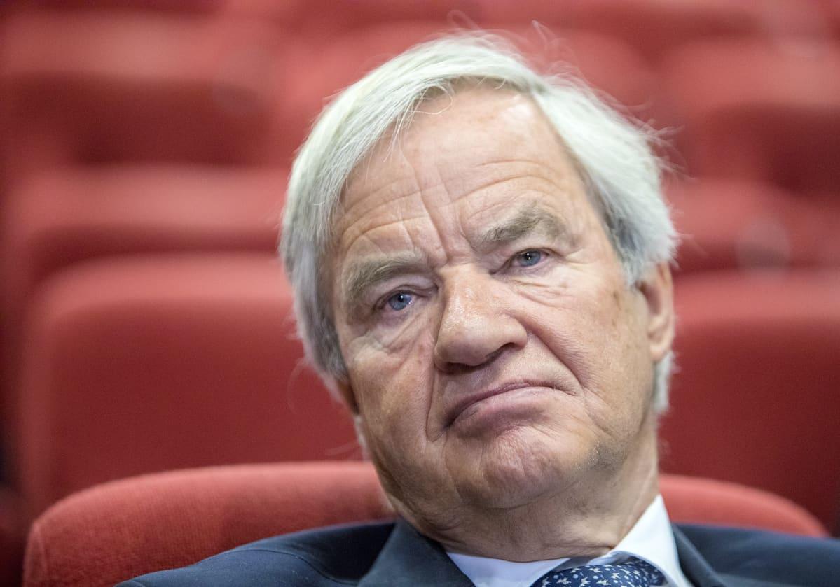 Björn Kjos