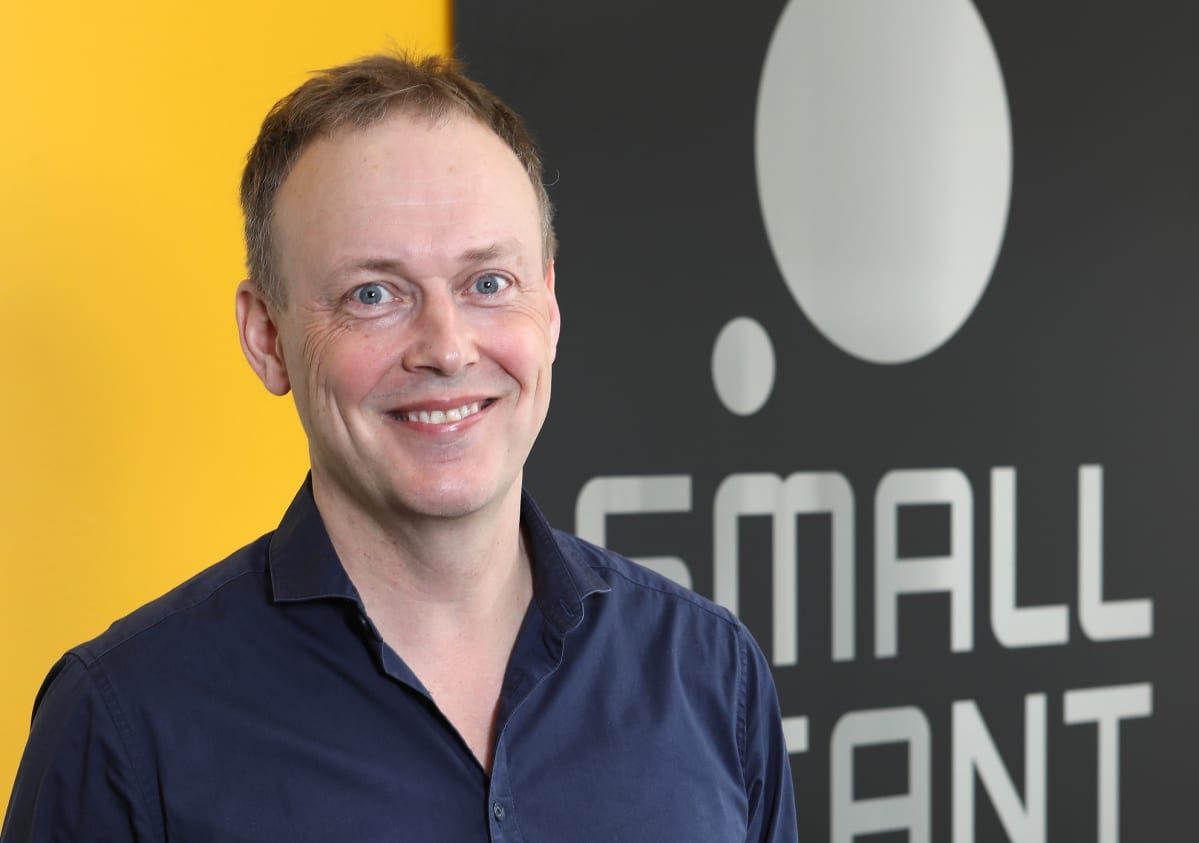 Timo Soininen, Small Giant Games