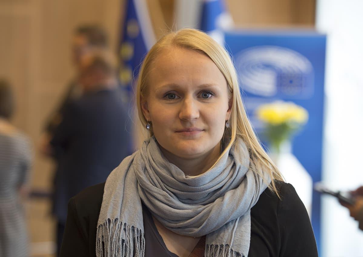 Ulla Immonen