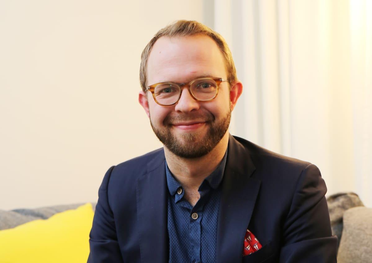 Matti Parpala