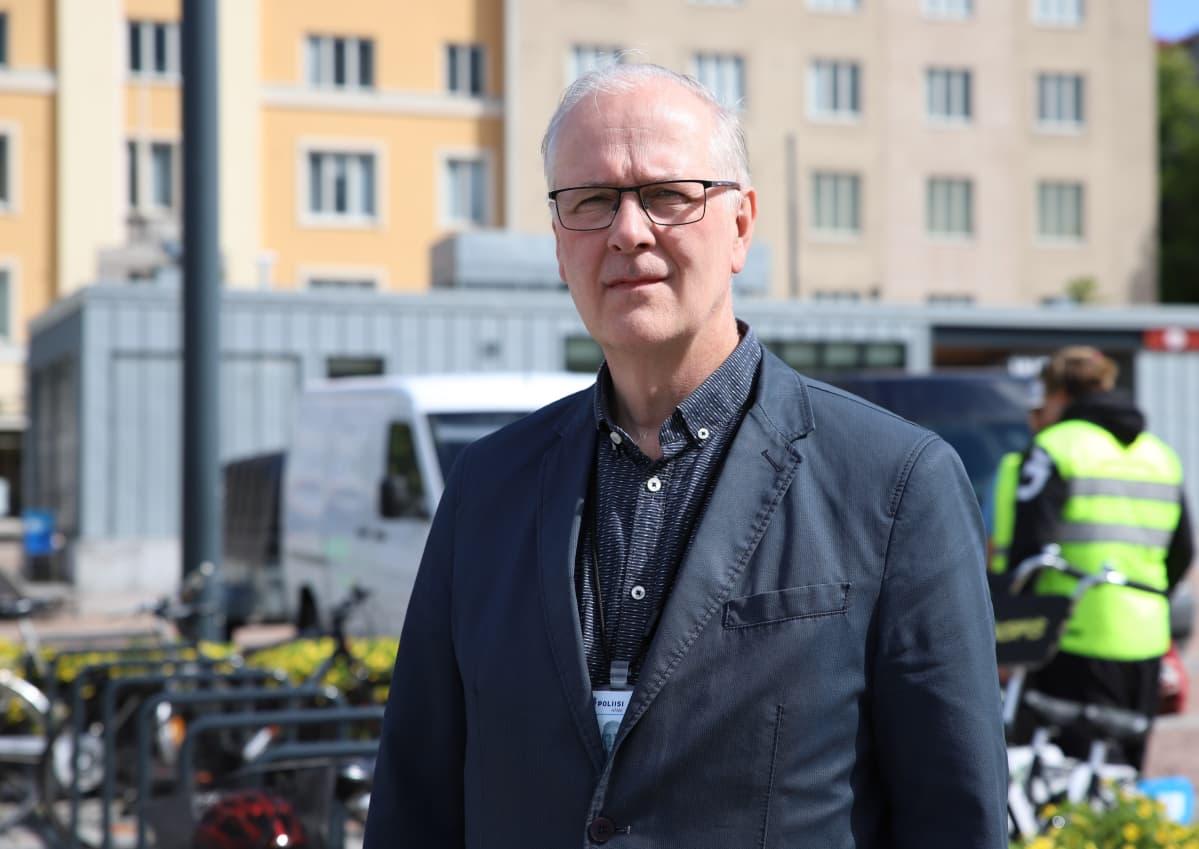Martti Hirvonen